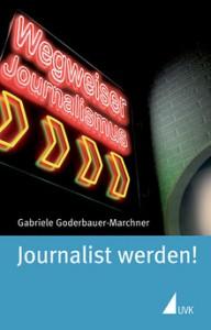 profunde halbbildung auf dem weg zum journalismus (journalist werden!)